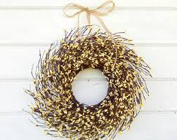 mini wreath etsy