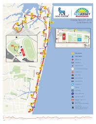 Boston Marathon Course Map by 2014 New Jersey Marathon Recap Philly2goofy