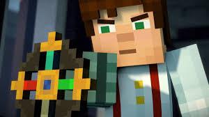 Seeking Saison 2 Episode 4 Minecraft Story Mode Season 2 Episode 4 Below The Bedrock