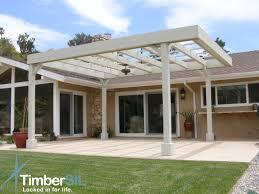 Roof Trellis Outdoor Tin Roof Pergola Cantilever Pergola Modern Pergola