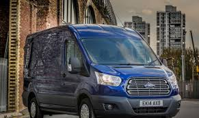 ford commercial 2017 ford brings transit upgrades to cv show 2017 commercial motor