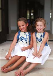 vintage girls dress archives magnolia lake