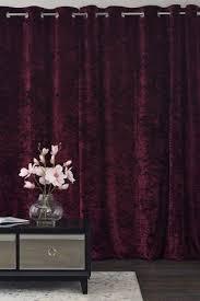 Plum Velvet Curtains Next Plum Velvet Curtains Functionalities Net