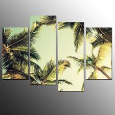 compare prices on palm trees art online shopping buy low price