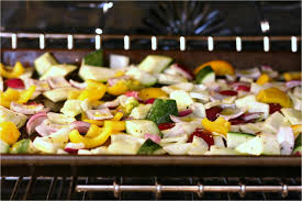 Ina Garten Roasted Vegetables by Olive This U2013 Recipe Roasted Vegetable Frittata With Garlic Olive Oil