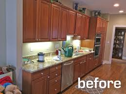 painting kitchen cabinets remodeling existing kitchens and
