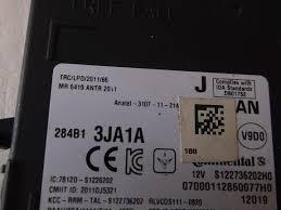 nissan pathfinder for sale ebay oem nissan pathfinder infiniti jx35 jx 35 bcm body control module
