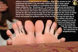 toe rings men images Hanging from her toe ring by youranus32 jpg