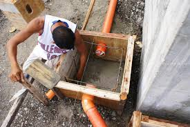our philippine house project u2013 septic and drainage systems my