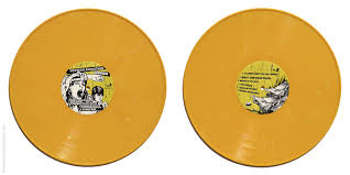 Blue Yellow And Black Flag Western Addiction U2013 Punk Vinyl Collector
