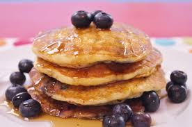 blueberry pancakes from scratch mom u0027s best recipe dishin u0027 with