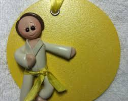 karate etsy