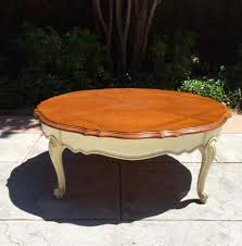 antique round coffee table round coffee table vintage home design and decorating ideas
