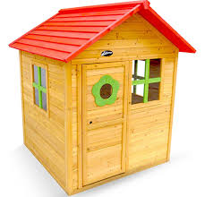Wooden Backyard Playhouse 9 Playhouse Options For Pretend Play Fun