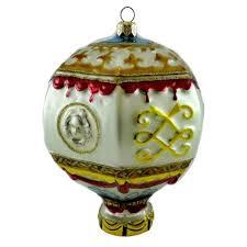 polonaise ornament st joseph blessed glass ornament