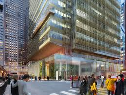 Grand Central Station Floor Plan by New 65 Story Tower Near Grand Central To Stand Taller Than The