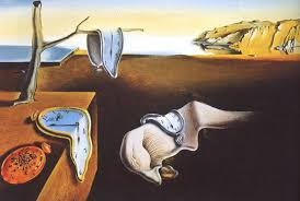 15 things you didn u0027t know about u0027the persistence of memory