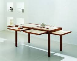 Furniture Excellent Compact Kitchen Table by Best 25 Space Saving Dining Table Ideas On Pinterest Space