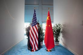 Made In China American Flags China Tests The Limits Of Its Us Hacking Truce Wired