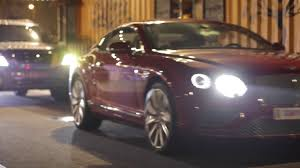 matte red bentley red bentley youtube