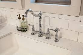 country style kitchen faucets country kitchen faucets