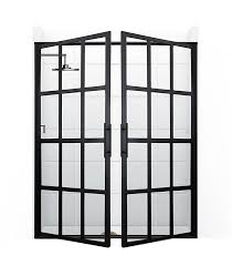 gridscape series u2013 coastal shower doors