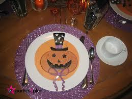 tablescape halloween jack o lantern tablescape parties2plan