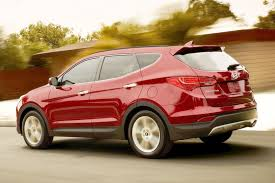 2015 hyundai santa fe mpg hyundai santa fe sport 2016 best lease deals purchase pricing