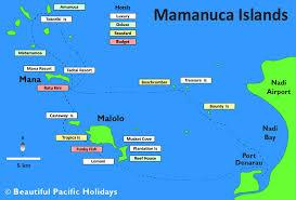 fiji resort map mamanuca island resorts in fiji beautiful fiji hotels