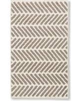 amazing deal on medallion accent kitchen rug 1 u00278