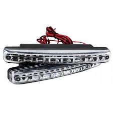 What Are Drl Lights Drl Lights Wholesale Trader From New Delhi