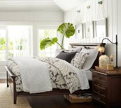 pottery barn damask duvet cover sham pottery barn
