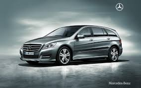 r class mercedes mercedes r class could enter second generation