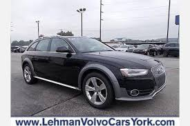 used audi york used audi allroad for sale in york pa edmunds