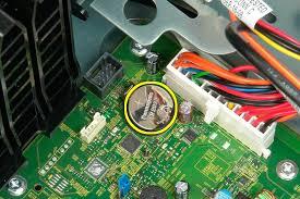 dell motherboard orange light dell precision t3500 service manual