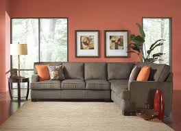 Microfiber Fabric Upholstery 9 Best Sectioinals Images On Pinterest Living Room Furniture