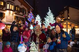 lead free christmas lights three festive events to get you into the holiday spirit vail