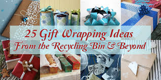 recyclable wrapping paper remodelaholic 25 upcycled and low cost gift wrapping ideas
