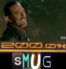 Smug Meme - 200 smug memes