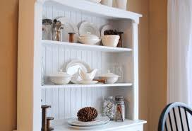 Cheap White Laminate Flooring Kitchen Beautiful Corner Kitchen Hutch Ideas With Dark Wooden