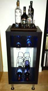 Black Liquor Cabinet Furniture Unique Liquor Cabinet Ikea For Home Bar Room Furniture