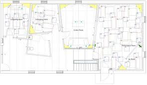 home design recording studio plans image of ideas kevrandoz