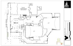home theater blueprints wdwthemeparks com magic kingdom photos blue prints construction