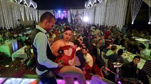 financer mariage en egypte comment se financer en faisant la fête l express l