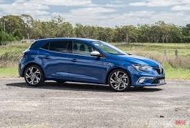 renault megane 2017 2017 renault megane gt review video performancedrive