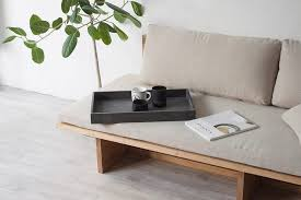 daybed design hyung suk cho updates traditional korean elements for blank daybed