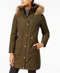dawson parka c 2 17 michael kors womens coats macy s