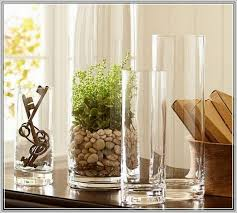 Creative Vases Ideas How To Decorate Glass Vases Decorating Ideas For Glass Vases