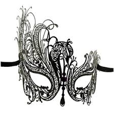 welcome to the masquerade polyvore
