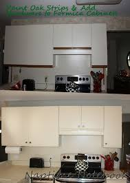 Just Cabinets And More by Painting Formica Cabinets Apartment Upgrades Pinterest